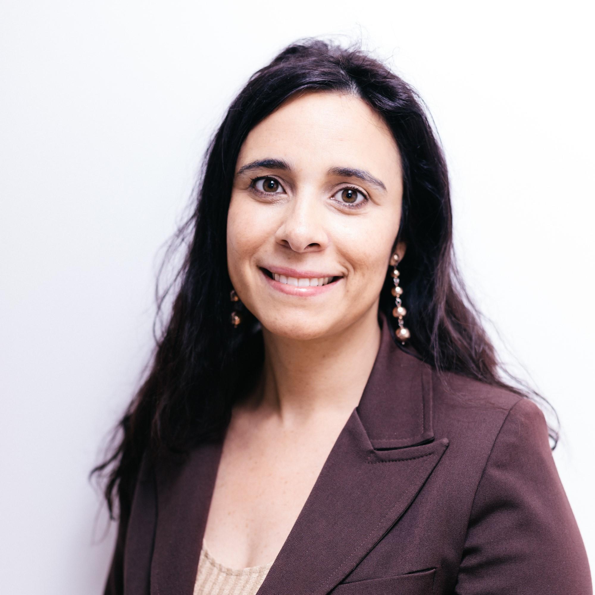 Rosario Ladeira | Responsavel de Unidade de Aveiro e Santa Mª da Feira