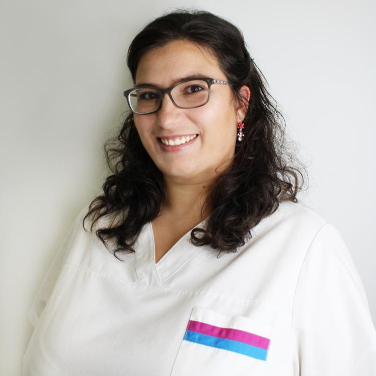 Ana Vicente | miMed Odivelas